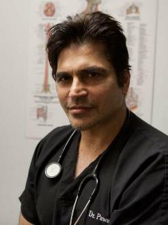 DR. PAWAN GROVER