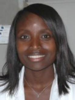 DR. JACQUELINE BUSINGYE