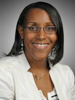 DR. CANDICE BRIDGE