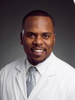 DR. RAMECK HUNT