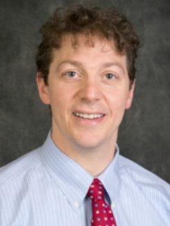 DR. MICHAEL E. WECHSLER