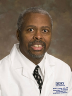 DR. MICHAEL LINDSAY